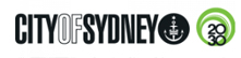 Partner: City of Sydney logo