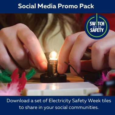 Download a Social Media promo pack
